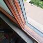 厂家直销 铝合金平开门窗 铝合金落地窗 铝合金隔断门窗 铝合金门窗